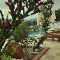 Fotos do Hotel: KALKAN PARADISE VILLAGES - LUX VILLA LALE, Kalkan