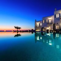 Hotellbilder: Apanema Resort, Mykonos stad
