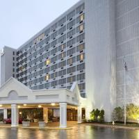Zdjęcia hotelu: DoubleTree by Hilton St. Louis at Westport, Maryland Heights