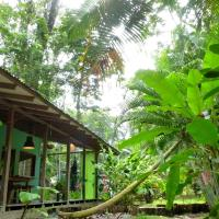 Hotel Pictures: chilamate house, Cocles
