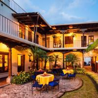 Hotellbilder: Hotel Casa de María, Antigua Guatemala