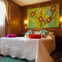 Photos de l'hôtel: Hostal y Cabañas Tojika, Hanga Roa