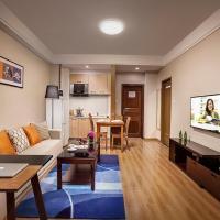 Hotel Pictures: Citadines Gugeng Dalian, Jinzhou