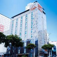 Fotos de l'hotel: Amber City Hotel, Jeju