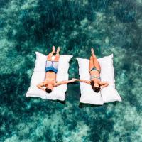 Zdjęcia hotelu: Ngellil Nature Island Resort, Koror