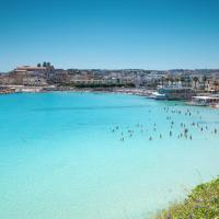 Hotelbilleder: Itinera Apartment, Otranto