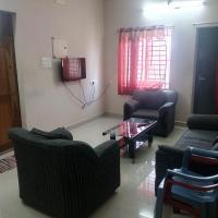 Fotos del hotel: Rightstay service apartment, Pondicherry