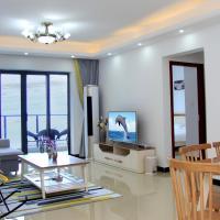 Φωτογραφίες: Yu Mansion Sea View Holiday Apartment, Beihai