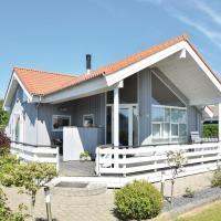 ホテル写真: Three-Bedroom Holiday Home in Juelsminde, Sønderby
