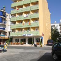 Фотографии отеля: Alin Hotel, Алания