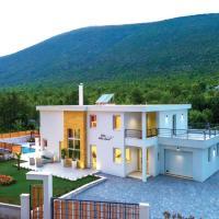 Zdjęcia hotelu: Four-Bedroom Holiday Home in Slivno, Slivno