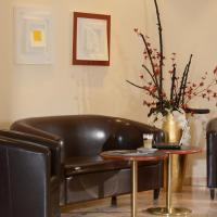 Hotel Pictures: Best Western Parkhotel Weingarten, Weingarten (Ravensburg)