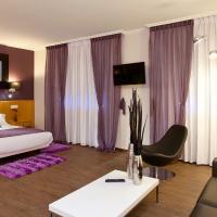 Hotel Pictures: Hotel Palacio de Cristal, Burela de Cabo
