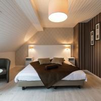 Zdjęcia hotelu: Le Lodge du Lac et piscine, Waimes