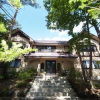 Piccolo Hotel Opera Karuizawa