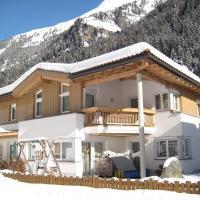 Hotellbilder: Appartement Alpina, Sankt Leonhard im Pitztal