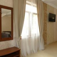 svk отель новый афон абхазия