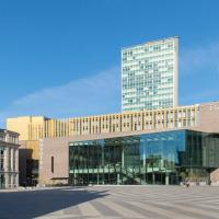 Zdjęcia hotelu: Novotel Charleroi Centre, Charleroi