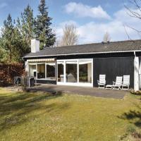 Hotel Pictures: Holiday home Hjortevej Jægerspris II, Hornsved