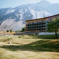 Hotellikuvia: Rooms Hotel Kazbegi, Kazbegi