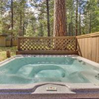 Hotellbilder: Bear in the Woods, Sunriver