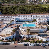 Hotelbilleder: Hotel Pedraladda, Castelsardo