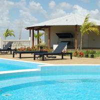 Zdjęcia hotelu: Riverside Care Resort, Paramaribo