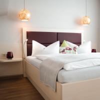 Hotelbilleder: Altstadt-Apartment, Freiberg