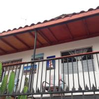 Hotellbilder: Hostel Cactus, Caldera