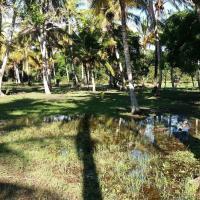 Hotel Pictures: Casa Lima - Mar Doce de Abrolhos, Caravelas