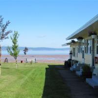 Hotel Pictures: Beach Breeze Motel, Grand pré