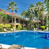 ホテル写真: Monte Carlo Luxury Condominiums, Jacó