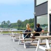 Hotelbilleder: ibis budget Brugge Jabbeke, Jabbeke