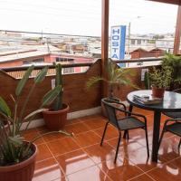 Hotellbilder: Hostal Cabib, Caldera