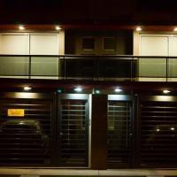 酒店图片: EMPYNE houses