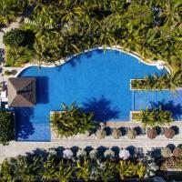 ホテル写真: ザ クリフ リゾート & レジデンシズ, ムイネー