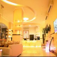 Hotel Pictures: Al Jimi Plaza Hotel Appartements, Aş Şa'arah
