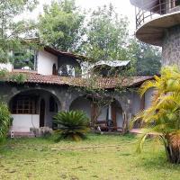 Foto Hotel: Chalet Rick, San Lucas Tolimán