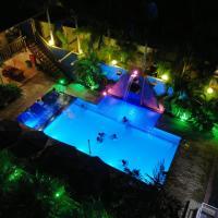 Hotel Pictures: Hotel Pousada Natural, Brotas
