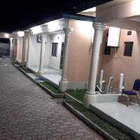 Zdjęcia hotelu: Pitoh Lodge, Lusaka