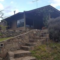 Fotos do Hotel: Tunquelen Casa Serrana, Villa Serranita
