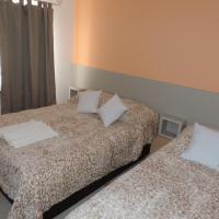 Fotos do Hotel: Departamentos Daniotti, Villa del Totoral