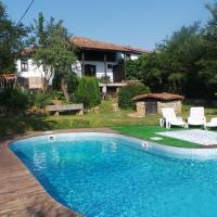 Fotos de l'hotel: Lavender Cottage, Bebrovo