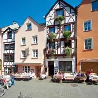 Hotel Pictures: Gästehaus am Schlossberg, Bernkastel-Kues