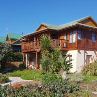 Hotel Pictures: Brenton Bushbuck Lodge, Knysna
