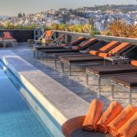 Φωτογραφίες: President Hotel, Αθήνα