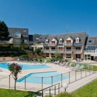 Hotel Pictures: Mercure Bayeux Omaha Beach, Port-en-Bessin-Huppain