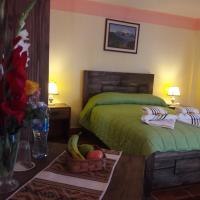Hotellikuvia: BELIZ - INN B&B, Uyuni