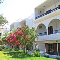 Hotellbilder: Debby Apartments, Ialyssos