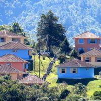 Hotel Pictures: Villas da Bocaina, Bananal